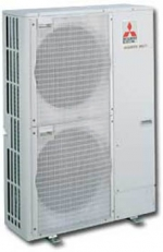 Мультисплит-система Mitsubishi Electric RAC Inverter MXZ-8B160YA