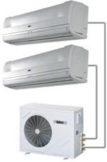Комплектные мульти-сплит системы McQuay MMSD1010A