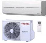 Инверторный кондиционер TOSHIBA RAS-13SKV-E /RAS-13SAV