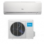 Кондиционеры Midea Glory Plus Star Standart MSG-09HR