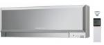 Кондиционеры Mitsubishi Design Inverter MSZ-EF35VES Silver