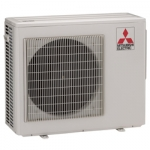 Мультисплит-система Mitsubishi Electric RAC Inverter MXZ-4C80VA