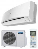 Panasonic Deluxe Inverter CS/CU-E9MKD