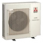 Мультисплит-система Mitsubishi Electric RAC Inverter MXZ-5B/C100VA